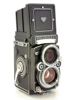 Rolleiflex 2.8FX (ローライ)