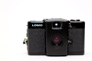 LOMO LC-A+ (Lomography)