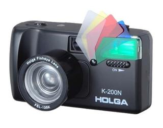HOLGA K-200N (ホルガ)