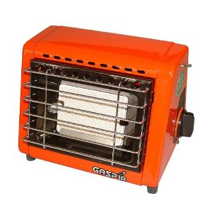 GASPIA PGH-1000 (ガスピア)