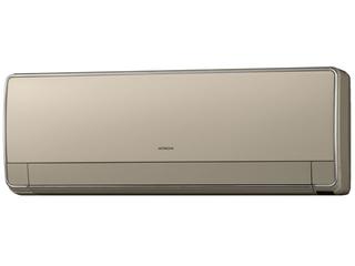 イオンミスト ステンレス・クリーン 白くまくん RAS-S40Z2 (日立)