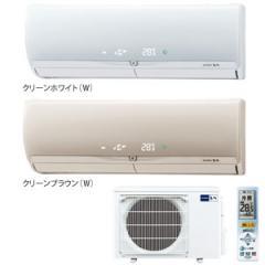 霧ヶ峰 ムーブアイ MSZ-ZW282 (三菱電機)