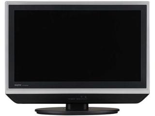 VIZON LCD-20SX300 (三洋電機)