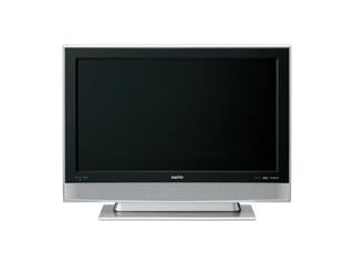 三洋電機 液晶テレビ