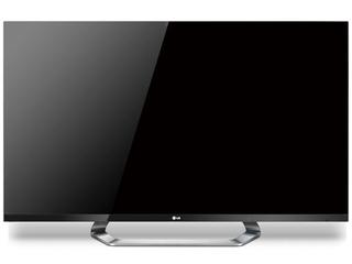 Smart CINEMA 3D TV 42LM7600の取扱説明書・マニュアル