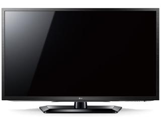 Smart CINEMA 3D TV 47LM5800の取扱説明書・マニュアル