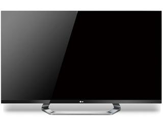 Smart CINEMA 3D TV 47LM7600の取扱説明書・マニュアル