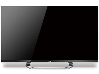 Smart CINEMA 3D TV 55LM7600 (LGエレクトロニクス)