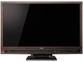 REAL LASERVUE LCD-55LSR3