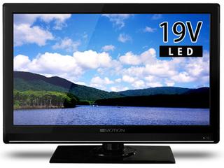 MDTV-19K100L (モーション)
