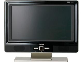 ユニデン 液晶テレビ