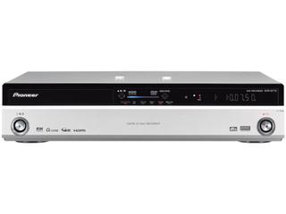 スグレコ DVR-DT75 (パイオニア)