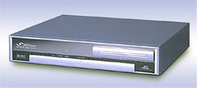 iBOXブロードメディアサーバ F (JCC)