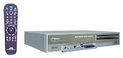 iBOXブロードメディアサーバ K (JCC)