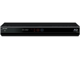 AQUOSブルーレイ BD-W510の取扱説明書・マニュアル