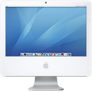 iMac G5 (アップル)