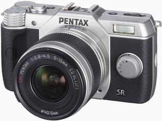 PENTAX Q10 (ペンタックス)