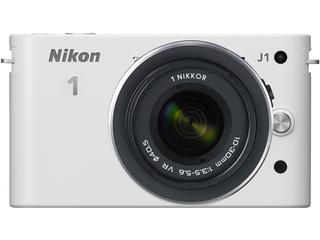 Nikon 1 J1 (ニコン)