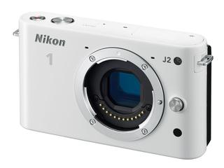Nikon 1 J2 (ニコン)