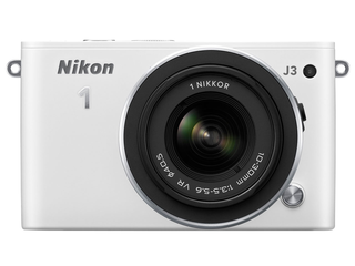 Nikon 1 J3 (ニコン)