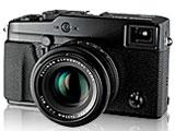 FUJIFILM X-Pro1 (富士フイルム)