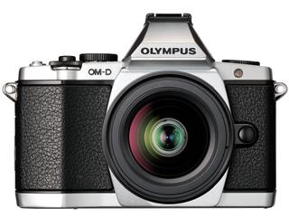 OM-D E-M5 (オリンパス)