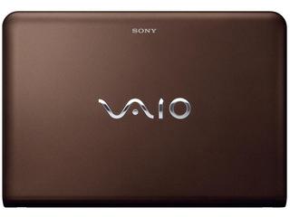 VAIO Eシリーズ VPCEA4AFJ (ソニー)
