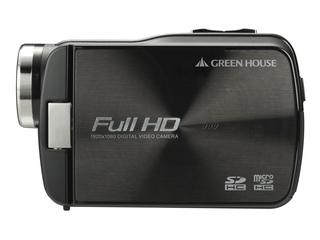 GAUDI GH-DV30FHDAK (グリーンハウス)