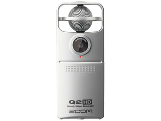 Handy Video Recorder Q2HD (Zoom)