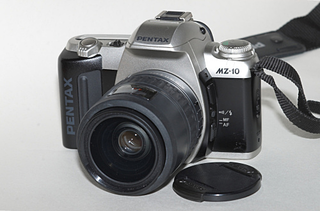 PENTAX MZ-10 (ペンタックス)