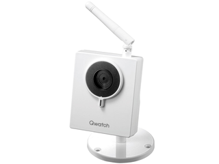 Qwatch TS-WLCAM