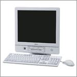日立 パソコン