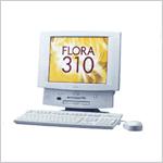 FLORA 310 (日立)