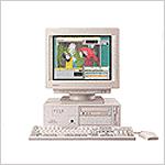 日立 デスクトップパソコン