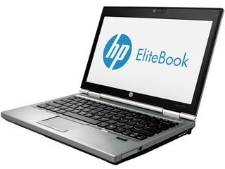EliteBook 2570p Notebook PC (ヒューレット・パッカード)