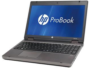 ProBook 6560b Notebook PC (ヒューレット・パッカード)
