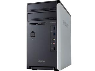 エプソン デスクトップパソコン
