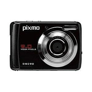 pixmo DSC90 (ケンコー)