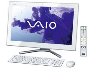 VAIO Lシリーズ VPCL247FJ (ソニー)