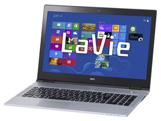 LaVie X LX850/JS (NEC)