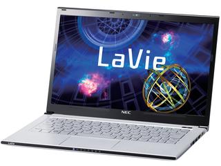LaVie Z LZ550/HS (NEC)