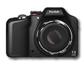 コダック デジタルカメラ