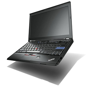 ThinkPad X220 (Lenovo)