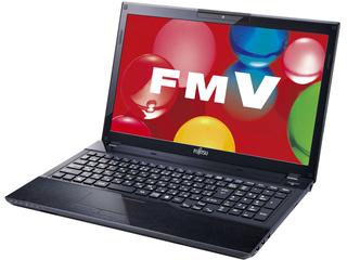 FMV LIFEBOOK AH45/H (富士通)