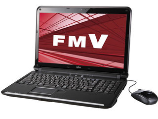 FMV LIFEBOOK AH56/D (富士通)