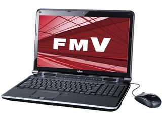FMV LIFEBOOK AH77/D (富士通)