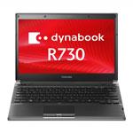 dynabook R730 R730 Bの取扱説明書・マニュアル