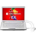 dynabook TX TX/66H (東芝)