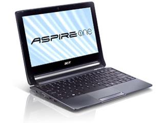 Aspire One AO533 (Acer)