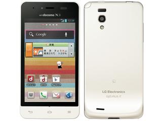 Optimus it L-05D (LGエレクトロニクス)